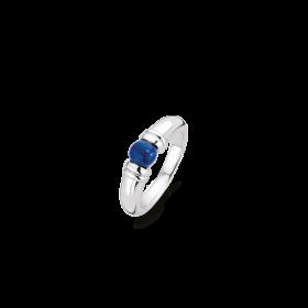 Дамски пръстен Ti Sento Milano - 12152BL/50