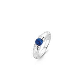Дамски пръстен Ti Sento Milano - 12152BL/54