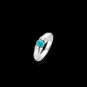 Дамски пръстен Ti Sento Milano - 12152TQ/56