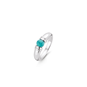 Дамски пръстен Ti Sento Milano - 12152TQ/52
