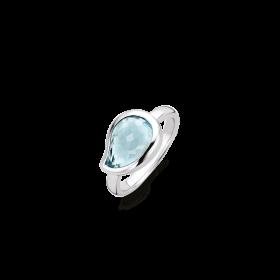 Дамски пръстен Ti Sento Milano - 12157WB/56