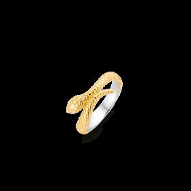 Дамски пръстен Ti Sento Milano - 12160SY/54