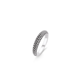 Дамски пръстен Ti Sento Milano - 12163SI/56