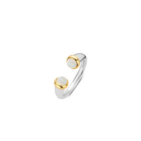 Дамски пръстен Ti Sento Milano - 12177MW/52