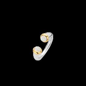 Дамски пръстен Ti Sento Milano - 12177MW/56