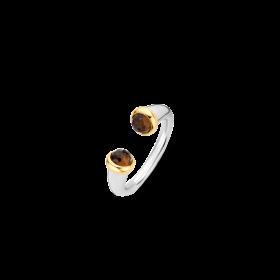 Дамски пръстен Ti Sento Milano - 12177TB/52