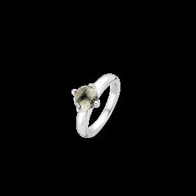 Дамски пръстен Ti Sento Milano - 12179GG/56