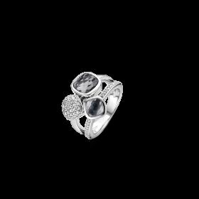 Дамски пръстен Ti Sento Milano - 12182GB/52