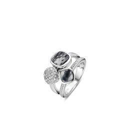 Дамски пръстен Ti Sento Milano - 12182GB/54