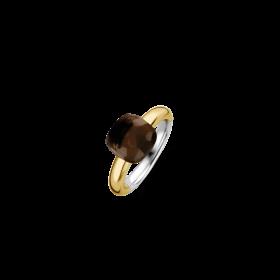 Дамски пръстен Ti Sento Milano - 12187TB/56