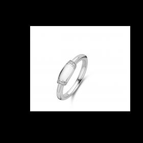 Дамски пръстен Ti Sento Milano - 12193ZI/50
