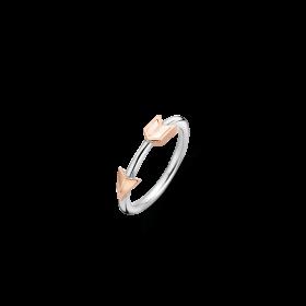 Дамски пръстен Ti Sento Milano - 12198MW/56