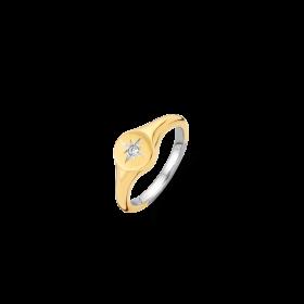 Дамски пръстен Ti Sento Milano - 12199ZY/54
