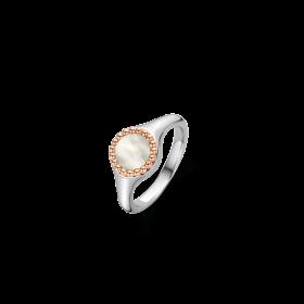 Дамски пръстен Ti Sento Milano - 12207MW/52