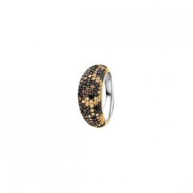 Дамски пръстен Ti Sento Milano - 12214TU/56