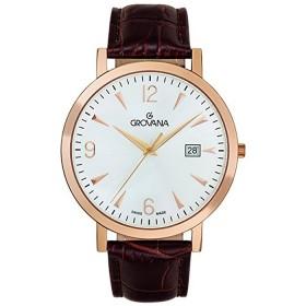 Мъжки часовник Grovana - 1230-1562
