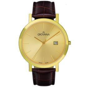 Мъжки часовник Grovana - 1230-1911