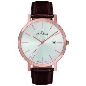 Мъжки часовник Grovana - 1230-1962