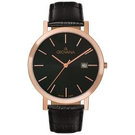 Мъжки часовник Grovana - 1230-1967