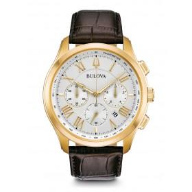 Мъжки часовник Bulova Classic - 97B169