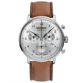 Мъжки часовник Zeppelin LZ129 Hindenburg - 7088-5