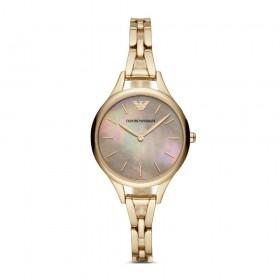 Дамски часовник Emporio Armani Aurora - AR11140