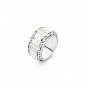 Дамски пръстен Ti Sento Milano - 1346MW/54