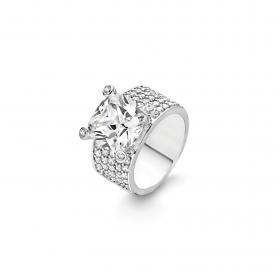 Дамски пръстен Ti Sento Milano - 1351ZI/54