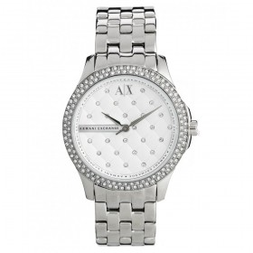 Дамски часовник Armani Exchange LADY HAMPTON - AX5215