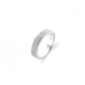 Дамски пръстен Ti Sento Milano - 1401ZI/54