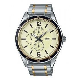 Мъжки часовник Casio Collection - MTP-E319SG-9BV