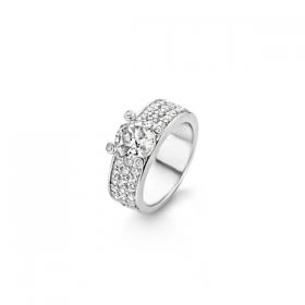 Дамски пръстен Ti Sento Milano - 1493ZI/52