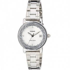 Дамски часовник Casio Collection - LTP-E120D-7A