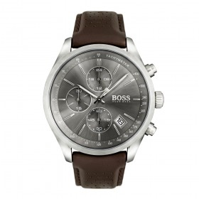 Мъжки часовник Hugo Boss GRAND PRIX Chronograph - 1513476