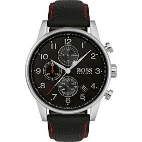Мъжки часовник Hugo Boss NAVIGATOR Chronograph - 1513535