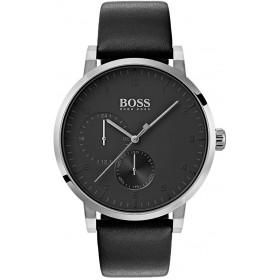Мъжки часовник Hugo Boss OXYGEN CASUAL - 1513594