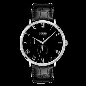 Мъжки часовник Hugo Boss WILLIAM CLASSIC - 1513616