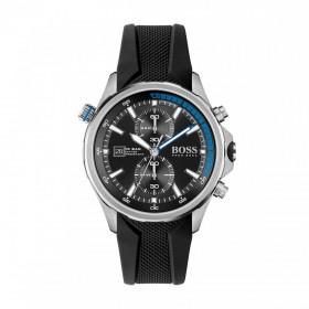 Мъжки часовник Hugo Boss GLOBETROTTER - 1513820