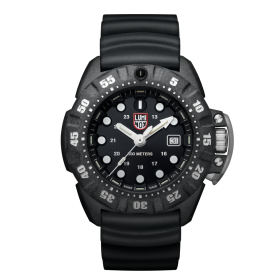 Мъжки часовник Luminox Scott Cassell Deep Dive - XS.1551
