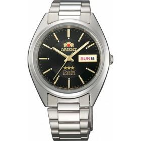 Мъжки часовник Classic Automatic 3 Star - FAB00006B
