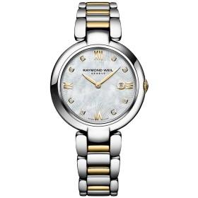 Дамски часовник Raymond Weil Shine - 1600-STP-00995