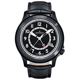Мъжки часовник Grovana - 1632-1577