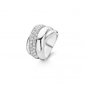 Дамски пръстен Ti Sento Milano - 1642ZI/54