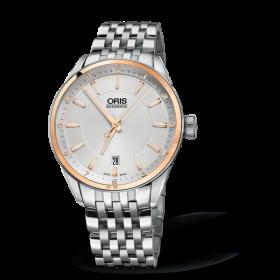 Мъжки часовник Oris - 733 7713 6331-07 8 19 80