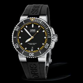 Мъжки часовник Oris - 733 7653 4127-07 4 26 34EB