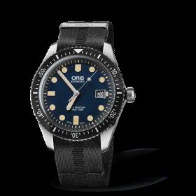 Мъжки часовник Oris - 733 7720 4055-07 5 21 26FC