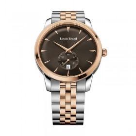 Мъжки часовник Louis Erard Heritage - 16930AB16 BMA41