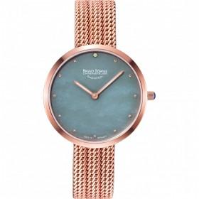 Дамски часовник Bruno Söhnle Nofrit - 17-63171-850