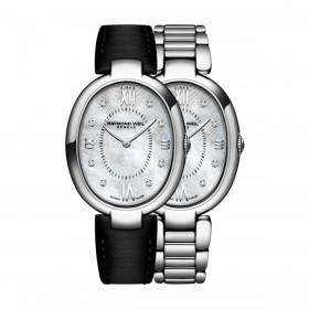 Дамски часовник Raymond Weil Shine - 1700-ST-00995