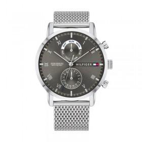 Мъжки часовник TOMMY HILFIGER KANE - 1710402
